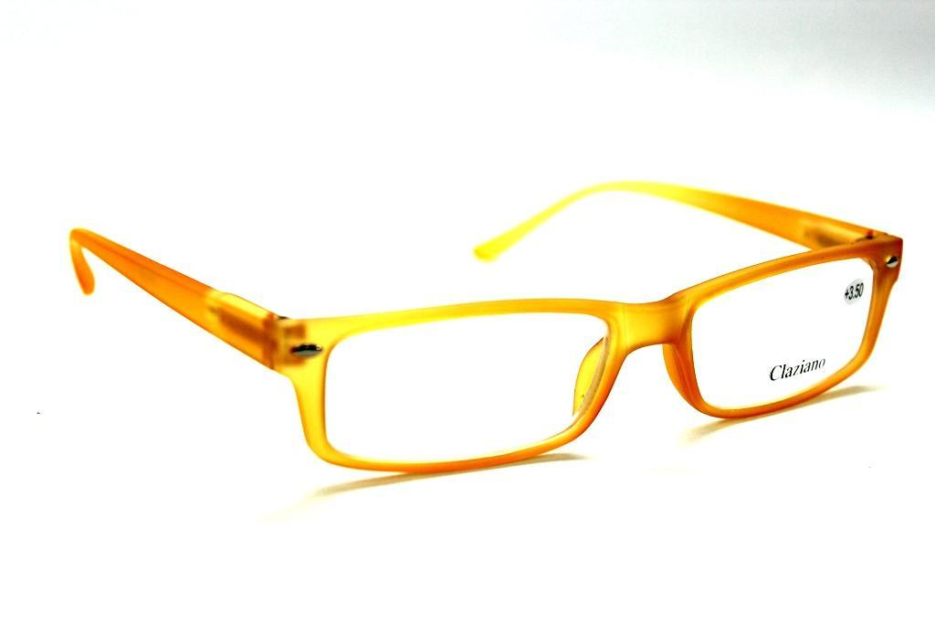 Солнцезащитные очки пластик