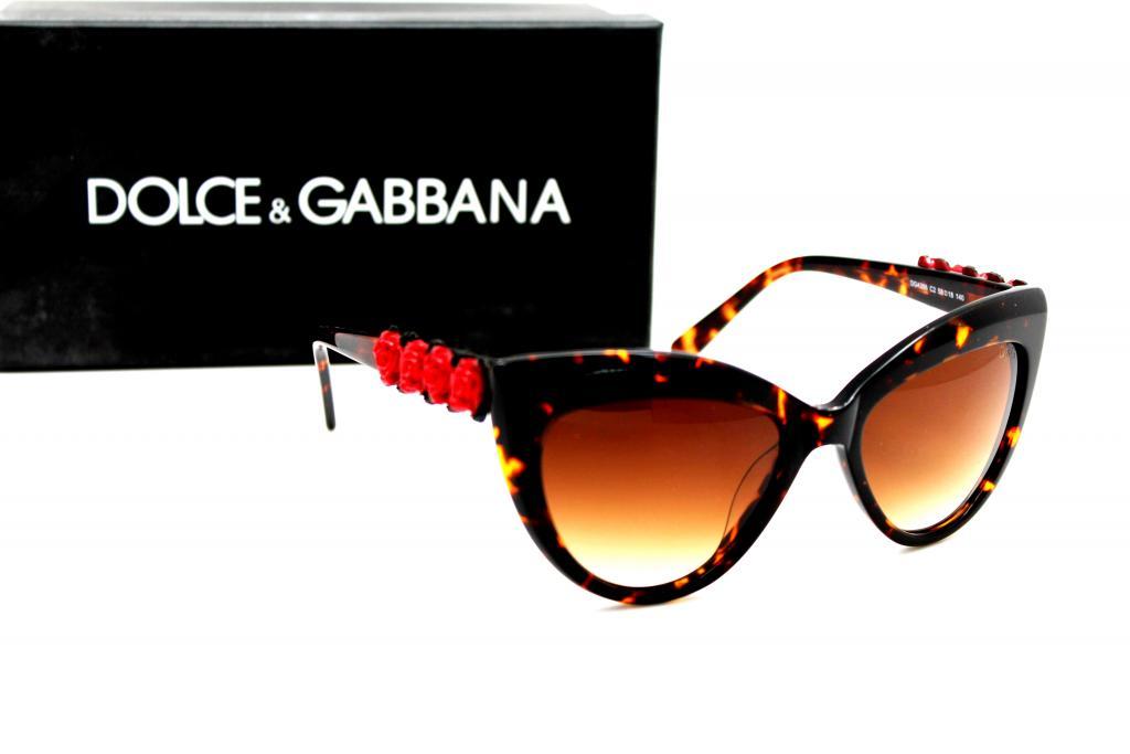 Dg очки солнцезащитные